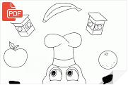 Chef Juggle